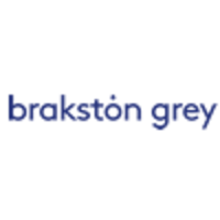 Brakston Grey LOGO