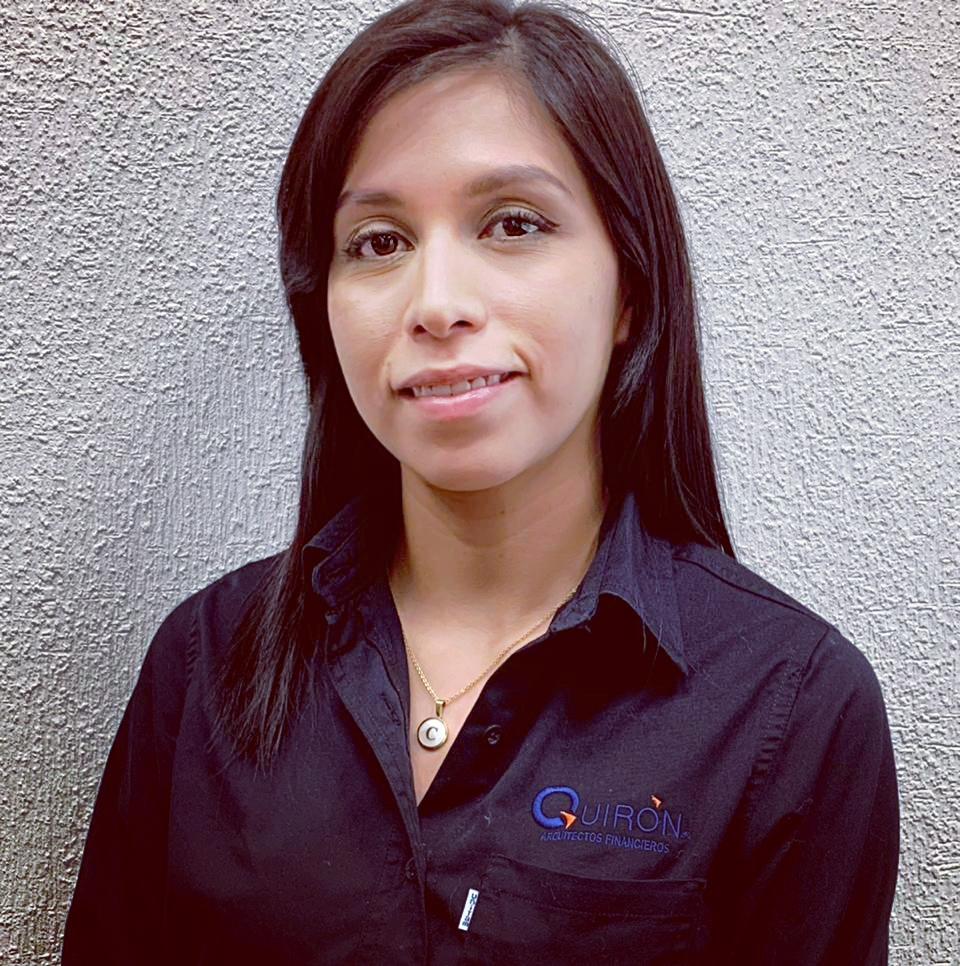 Carolina Guzman Hernandez