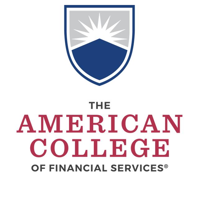 Logo The American College
