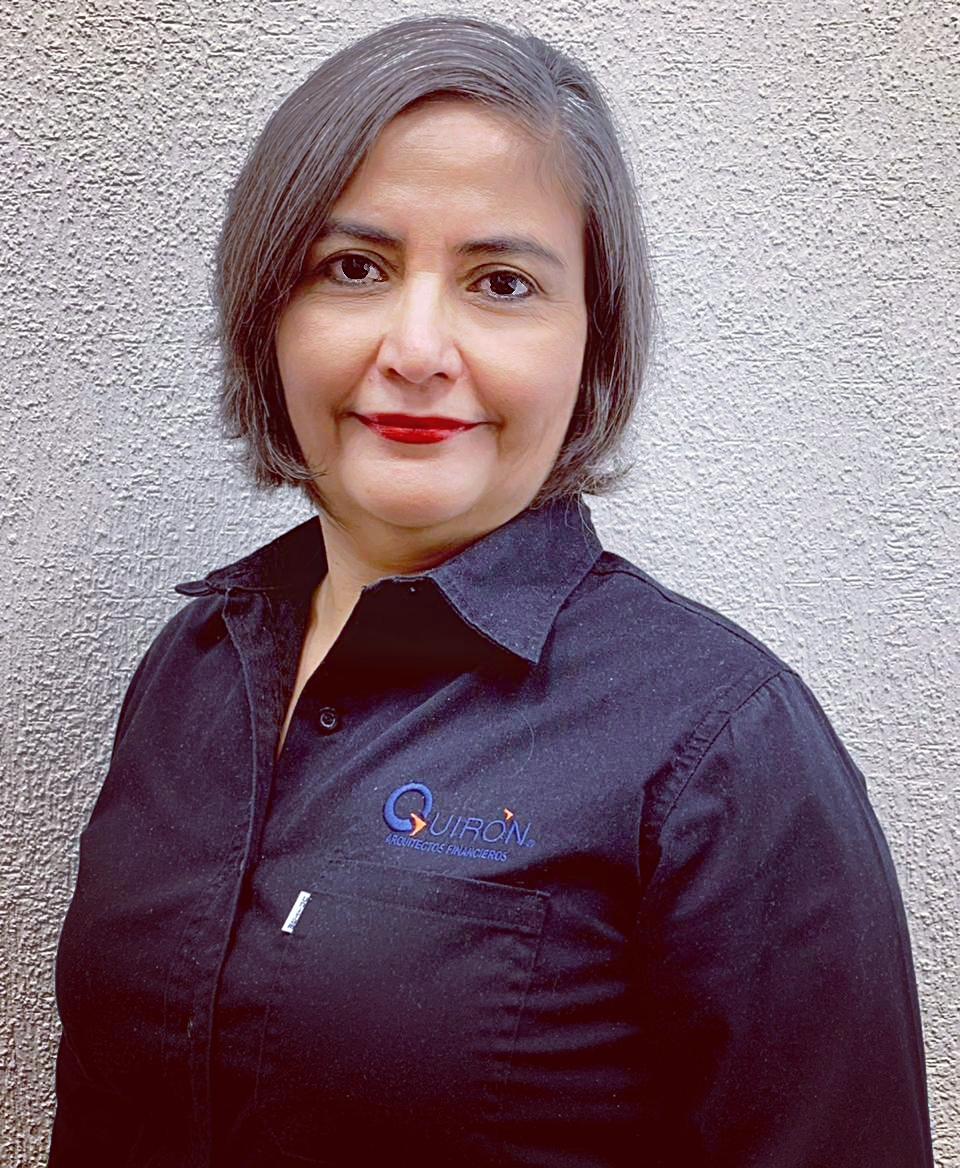 Rosa Elena Jimenez Sahagun